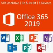 Microsoft Office 365 Pro Plus - 5 Users [PC/Mac/Tablets] | Software for sale in Nairobi, Nairobi Central