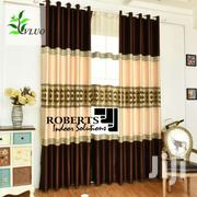 Curtains/ Drapes Brown Theme   Home Accessories for sale in Nairobi, Nairobi Central