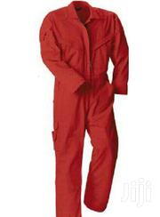 Red Overalls | Safety Equipment for sale in Nairobi, Nairobi Central