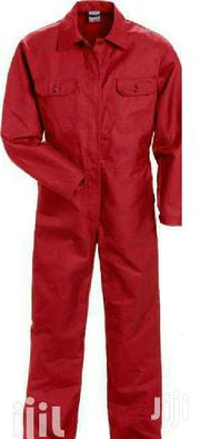 Red Overall | Safety Equipment for sale in Nairobi, Nairobi Central