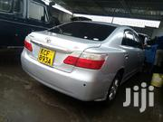Toyota Premio 2008 Silver | Cars for sale in Nakuru, Nakuru East