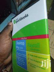 Quickbooks Original With Licences   Computer Software for sale in Nairobi, Nairobi Central