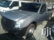 Isuzu D-MAX 2012 Silver | Cars for sale in Mombasa, Shimanzi/Ganjoni