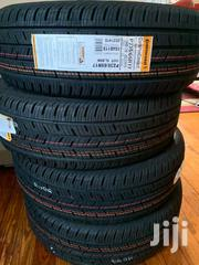 235/65/17 Continental Tyre's Is Made In South Africa   Vehicle Parts & Accessories for sale in Nairobi, Nairobi Central