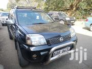 Nissan X-Trail 2006 2.0 Black | Cars for sale in Nairobi, Nairobi Central