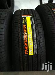 195/65/15 Thunder Tyres Is Made In Thailand | Vehicle Parts & Accessories for sale in Nairobi, Nairobi Central