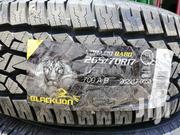 265/70/17 Blacklion AT Tyres Is Made In China | Vehicle Parts & Accessories for sale in Nairobi, Nairobi Central