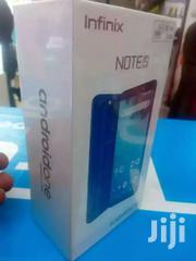 Infinix Note 5 On Shop 32GB 3GB Ram 13MP Front 12MP Main Camera | Mobile Phones for sale in Nairobi, Nairobi Central