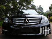 Mercedes-Benz C200 2013 Black | Cars for sale in Nairobi, Kileleshwa
