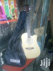 Semi Acoustic Dreamcatcher Guitar With Bag | Musical Instruments for sale in Nairobi, Roysambu