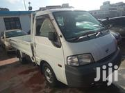 Nissan Vanette 2012 White | Trucks & Trailers for sale in Mombasa, Shimanzi/Ganjoni