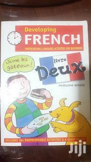 French Book With Photocopiable Activities | Books & Games for sale in Nairobi, Parklands/Highridge