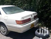 Toyota Mark II 2008 White | Cars for sale in Kajiado, Kitengela