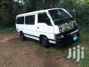 Nisan White For Sale | Buses for sale in Nairobi, Kilimani