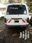 Nisan White For Sale | Buses for sale in Kilimani, Nairobi, Nigeria