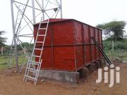 Steel Water Tanks(PST) And Towers   Building & Trades Services for sale in Nairobi, Nairobi Central