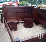 6by6 Bed ( King Size Bed) | Furniture for sale in Nairobi, Ngando