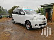 Toyota Sienta 2008 White | Cars for sale in Nyeri, Rware