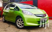 Honda Fit 2012 Green | Cars for sale in Nairobi, Parklands/Highridge