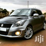 New Suzuki Swift 2012 Silver | Cars for sale in Nairobi, Kilimani