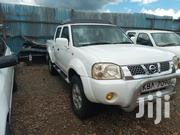 Nissan Hardbody 2000i 2006 White | Cars for sale in Uasin Gishu, Kapsoya