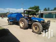 Tractor - TT75 4WD With Water Bouser | Heavy Equipments for sale in Kilifi, Gongoni