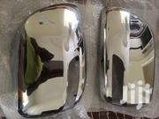 Genuine Toyota Prado 2015-16 Chrome Wing Covers | Vehicle Parts & Accessories for sale in Kakamega, Mumias Central