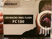 Ring Light/Macro Led Constant Light Flash Light Nikon Canon | Cameras, Video Cameras & Accessories for sale in Nairobi, Nairobi Central