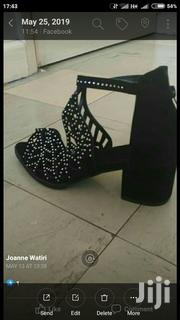 Chunky Heels | Shoes for sale in Nairobi, Nairobi Central