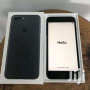 iPhone 7 Plus 128gb Matte Black | Mobile Phones for sale in Nairobi, Pangani