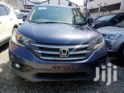 Honda CR-V 2012 Blue | Cars for sale in Mombasa, Shimanzi/Ganjoni