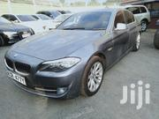 BMW 535i 2011 Gray | Cars for sale in Nairobi, Karen