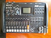 Zoom R8 Multi Track Recorder/Sampler | Musical Instruments for sale in Mombasa, Bamburi