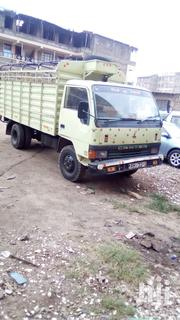 Mitsubishi Canter | Trucks & Trailers for sale in Nairobi, Roysambu