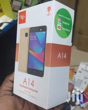 New Itel A14 8 GB Gray | Mobile Phones for sale in Nairobi, Nairobi Central
