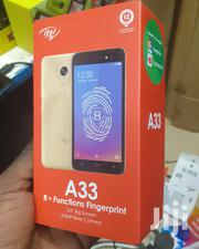 New Itel A33 16 GB Black | Mobile Phones for sale in Nairobi, Nairobi Central
