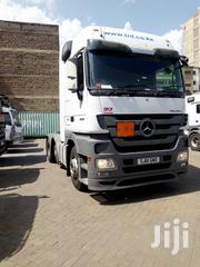 Mercedes Actros 2546 Mp3 Year 2013   Trucks & Trailers for sale in Nairobi, Nairobi South