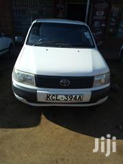 Toyota Probox 2009 White | Cars for sale in Nyeri, Iria-Ini