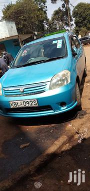 Toyota Raum 2004 Blue | Cars for sale in Nyeri, Iria-Ini