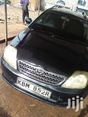Toyota Fielder 2004 Black | Cars for sale in Nyeri, Iria-Ini