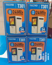 New Tecno T312 512 MB Black | Mobile Phones for sale in Nairobi, Nairobi Central
