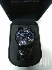 Emporium Arimani Watch With Functional Chronograph at 8500ksh | Watches for sale in Nairobi, Nairobi Central