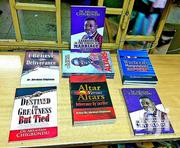 Deliverance Books by Dr. Abraham Chigbundu | Books & Games for sale in Nairobi, Nairobi Central