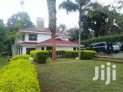 5 Bedroom Mansion In Runda, Evergreen Sitting  On 0.6acre  At 90m | Houses & Apartments For Sale for sale in Nairobi, Nairobi Central