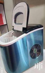 Black Portable Ice Cube Maker Machines | Home Appliances for sale in Nairobi, Nairobi Central