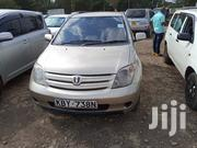 Toyota IST 2007 Gold | Cars for sale in Nairobi, Nairobi Central