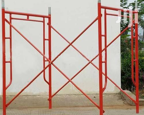 Archive: H Frame Scaffolding