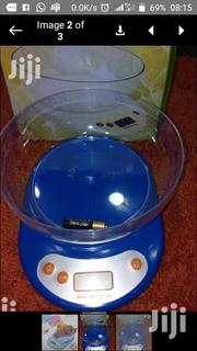 Kitchen Scale With Bowl   Kitchen & Dining for sale in Nairobi, Nairobi Central