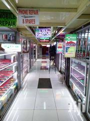 SPACIOUS STALLS TO LET IN THE C.B.D (KIMATHI HSE) | Commercial Property For Sale for sale in Nairobi, Nairobi Central