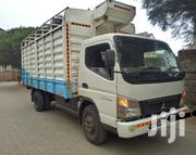 Mitsubishi Canter Fe Local 2015 | Trucks & Trailers for sale in Nairobi, Nairobi West